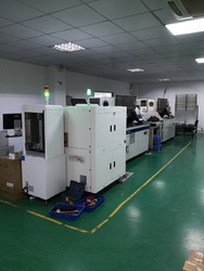 Shen Zhen AVOE Hi-tech Co., Ltd.